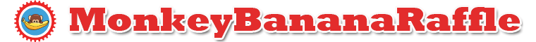 MonkeyBananaRaffle Logo